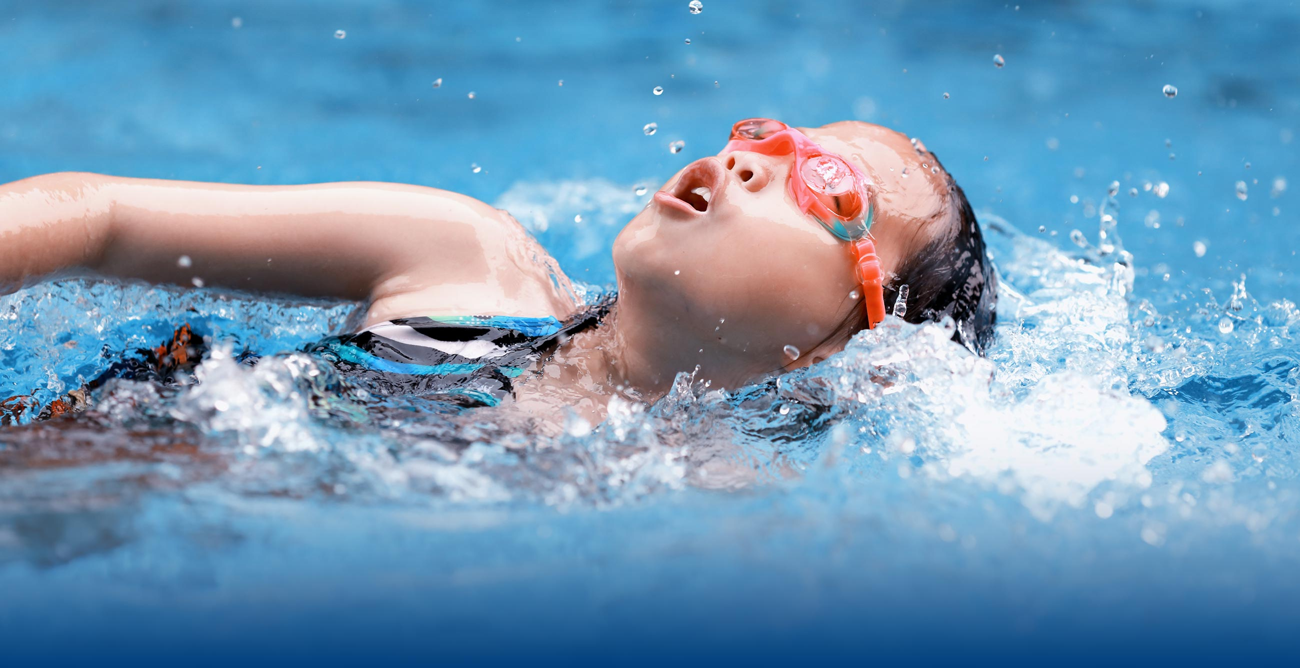 zwem zeker ede
