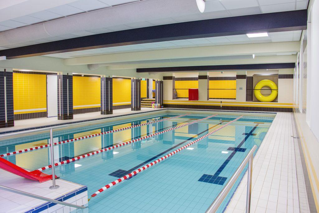 Zwemschool Grave - Sneller leren Zwemmen