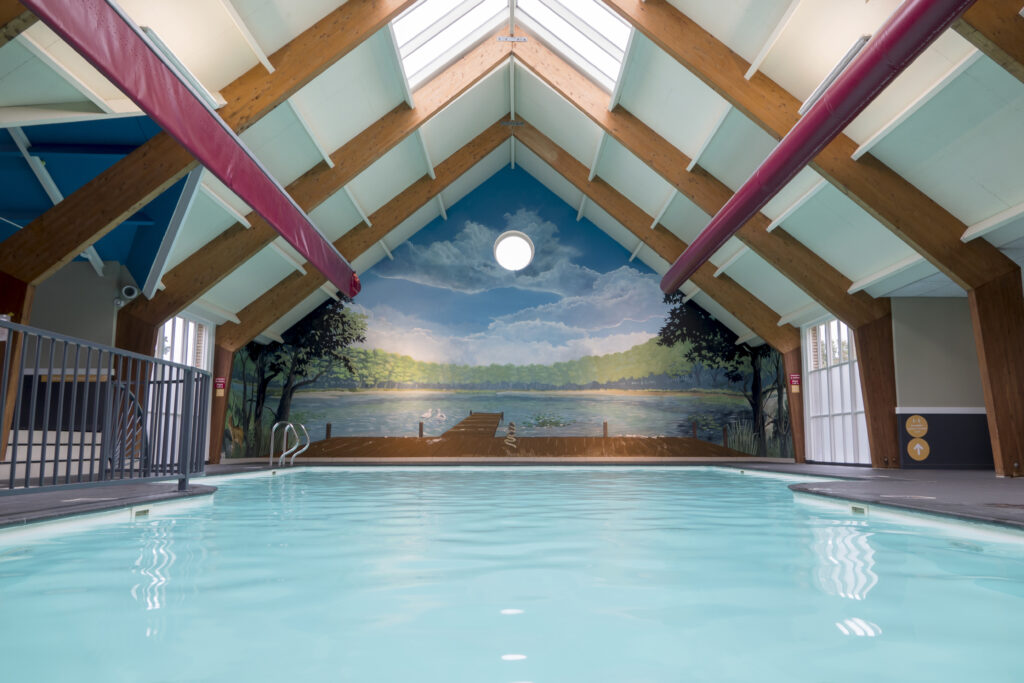 Zwemschool Voorthuizen - Sneller Leren Zwemmen