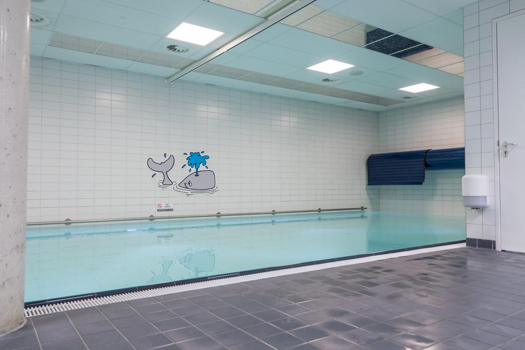 Zwemschool 's Hertogenbosch
